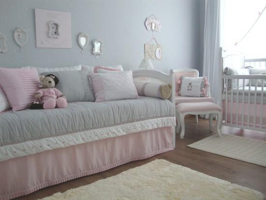 Quarto Para Bebe Urso Soninho Rosa ~ Projetos Meu Pequeno Anjo urso quarto urso aviador quarto urso quarto